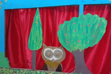 תאטרון ילדי הסביבה